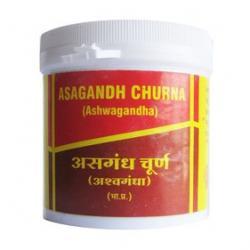 Ашвагандха Чурна (Ashwagandha Churna, Vyas Pharmaceuticals) 100